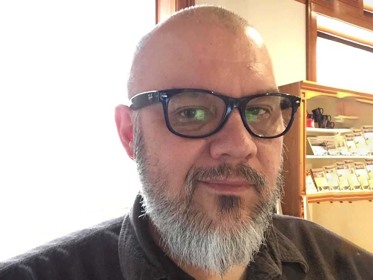 Marcelo Carocci-Ormsbee