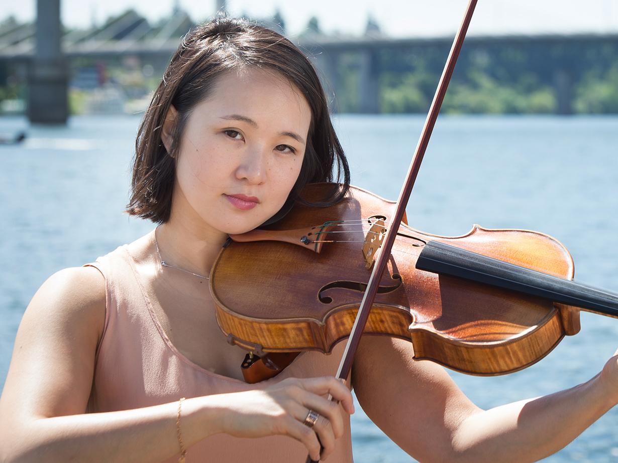 Kim Oanh Nguyen
